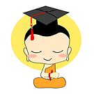 Little Yogi Graduation  by FRANKEY CRAIG