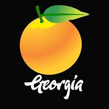 Georgia by stuch75