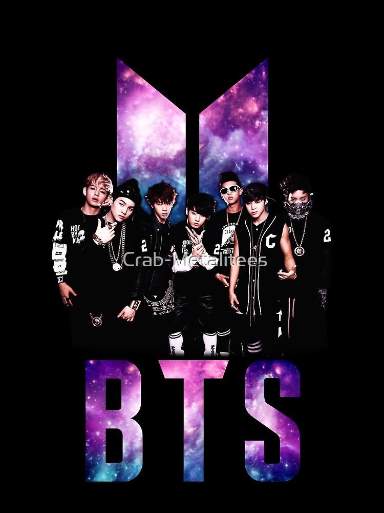 BTS by Crab-Metalitees