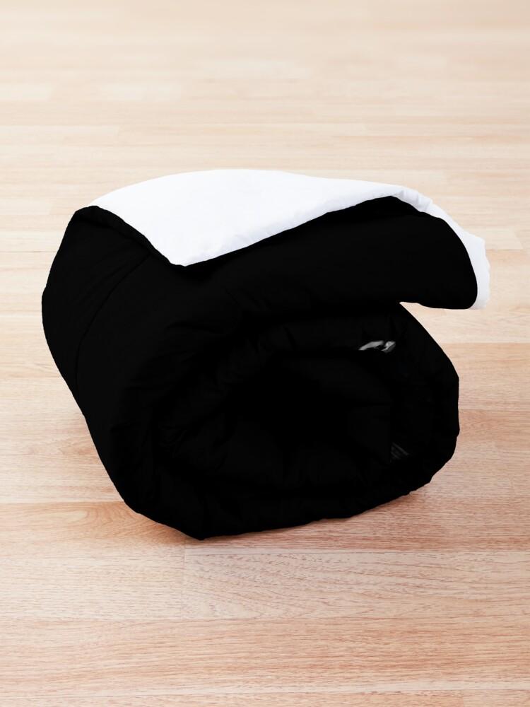 Alternate view of BTS Comforter