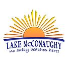 Lake McConaughy - No Salty Beaches Here  by lmaoshop