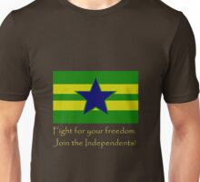 Firefly- Independents Unisex T-Shirt