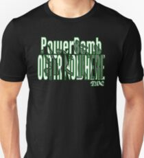 Powerbomb Outta Nowhere! T-Shirt