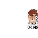 Okurrr by nubianrockchick