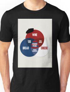 French Picnic T-Shirt