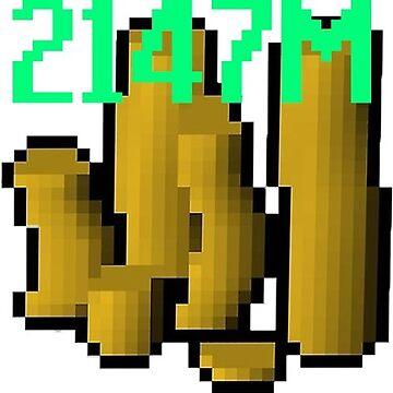 2417m by navyvinny