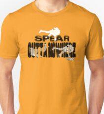 Spear Outta Nowhere! T-Shirt