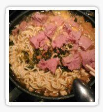 instant noodles  Sticker