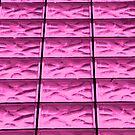 Pink Glass by BonnieColeman