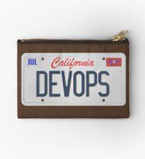Devops plate Studio Pouch