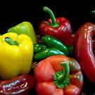 They Are So Yummy by Ilunia Felczer