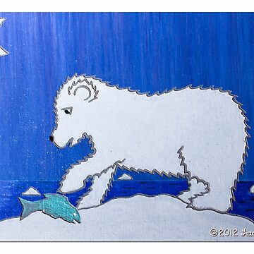 Polar Hunt by Nativeexpress