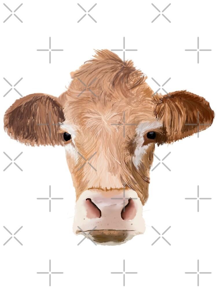 Bovine AKA Cow by JMWheat