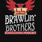 Brawling Brothers Design 1 by BrawlingBros