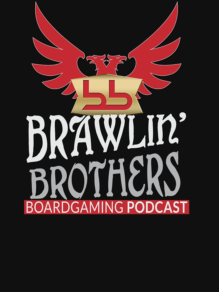 Brawling Brothers Design 1 by BrawlingBros