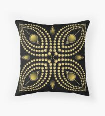 Best Selling T-Shirt The Jewel in the Crown Throw Pillow