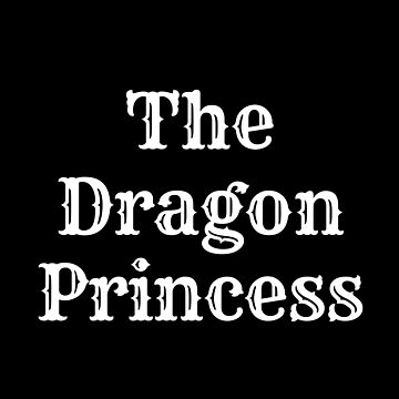 The Dragon Princess by JStuartArt