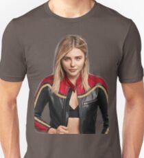 Chloë Grace Moretz Unisex T-Shirt