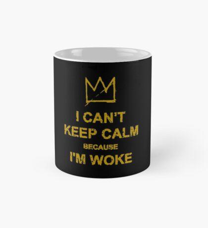 I Can't Keep Calm Mug