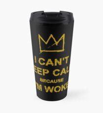 I Can't Keep Calm Travel Mug