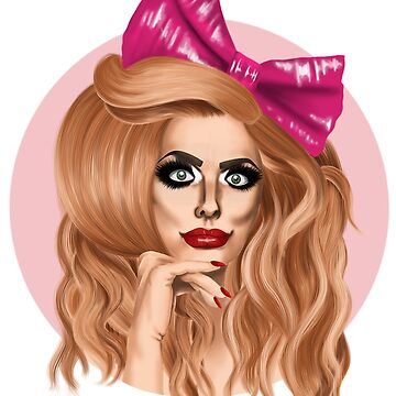Alyssa Edwards by torirosenbaum
