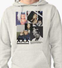 RIP LEGEND XXXTentacion Pullover Hoodie