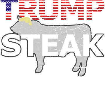 Trump Rump Steak America by PMPTV