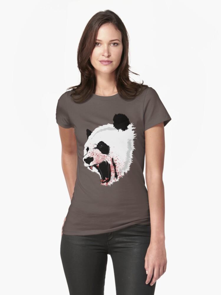 Panda Ladies by SykoGraphx