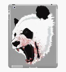 Panda Ladies iPad Case/Skin