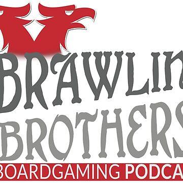 Brawling Brothers Design 3 by BrawlingBros