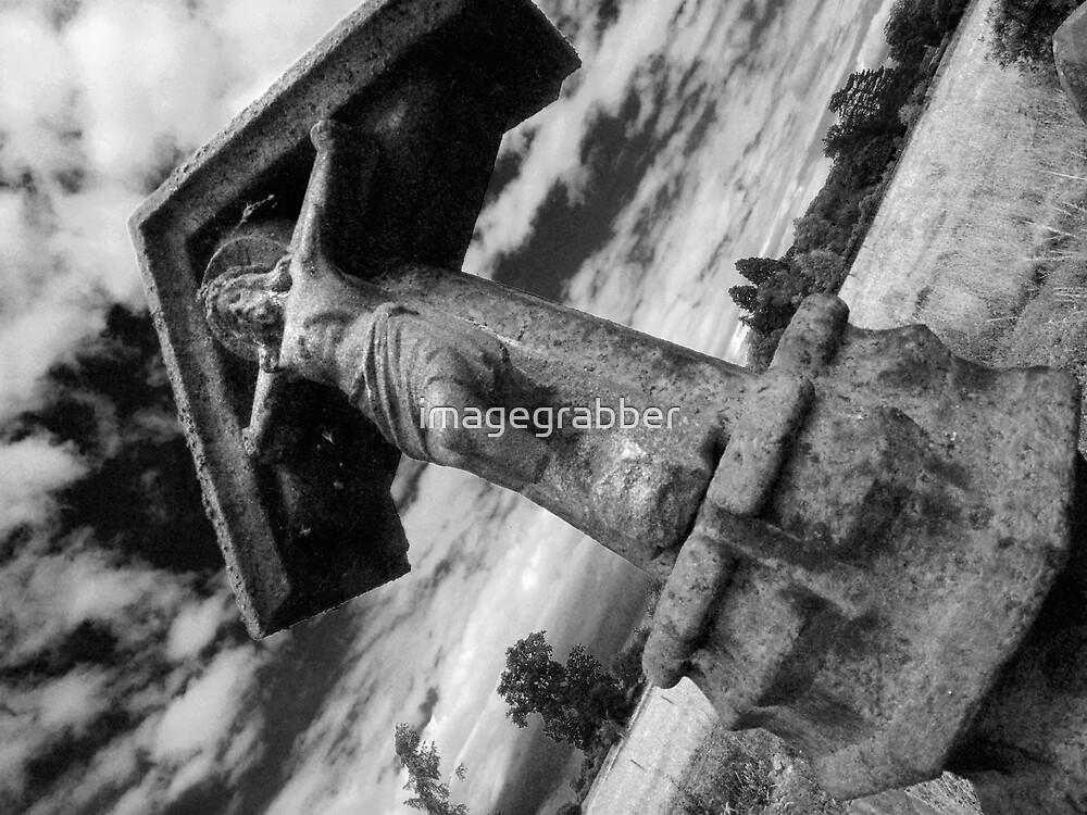 jesus by imagegrabber