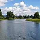 Alouette River 1 by MaluC