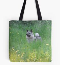 Sunshine and Buttercups Tote Bag