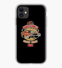 Plymouth Road Runner - American Muscle iPhone-Hülle & Cover