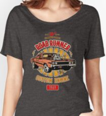 Plymouth Road Runner - American Muscle Loose Fit T-Shirt