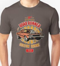 Plymouth Road Runner - American Muscle Slim Fit T-Shirt