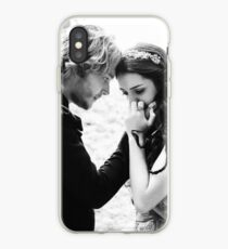 Reign - The CW - TV show series - Edit iPhone Case