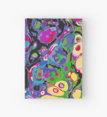 Vector painting Hardcover Journal