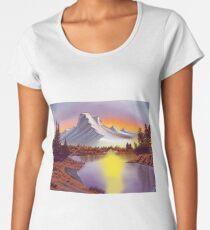 Caliente Women's Premium T-Shirt