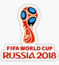 Fifa World Cup 2018 Russia* Sticker
