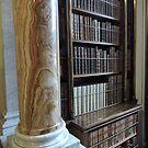 Pillar Of Knowledge  by CreativeEm