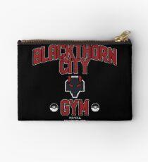 Blackthorn City Gym Studio Pouch