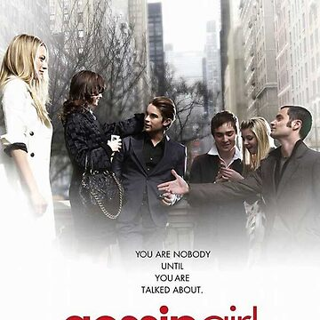 Gossip Girl - TV show - The CW - Edit by SomeDsigns