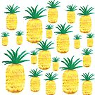Pineapples for Dayz by artdamnit