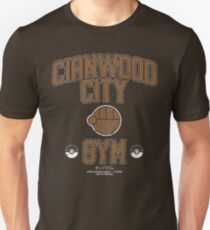 Cianwood City Gym Unisex T-Shirt