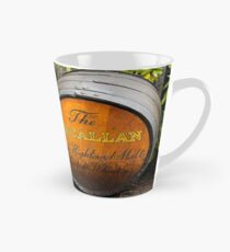 MacAllan Casks Tall Mug