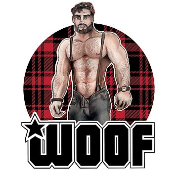 Lumberjack Woof! by DGNArt