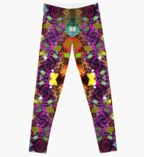 Fingerpicking Good Leggings