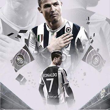 Cristiano Ronaldo - Juventus by MosWorldShop