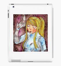 Videogame Babes #3 iPad Case/Skin
